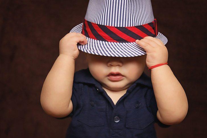 Yabancı erkek isimleri: En güzel ve cool, havalı erkek bebek isimleri