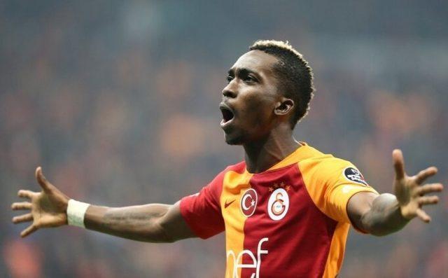 Henry Onyekuru'dan Galatasaray'a mesaj