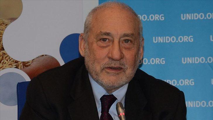 Nobel ödüllü Stiglitz, salgının ardından ekonomideki öncelikleri sıraladı