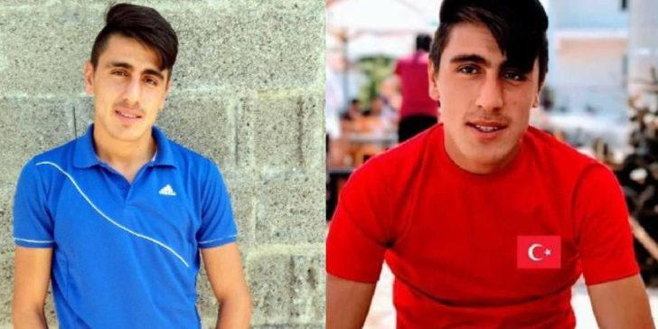 19 yaşındaki Can Aydoğdu'dan acı haber!