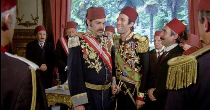 Tosun Paşa filmi nerede ve ne zaman çekildi? İşte Tosun Paşa konusu ve oyuncu kadrosu