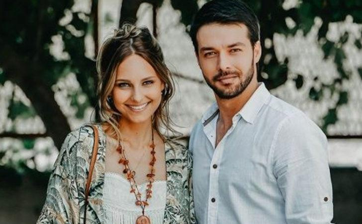 Maria ile Mustafa dizisinin çekimleri Kapadokya'da başladı! Maria ile Mustafa konusu nedir, oyuncuları kimler?