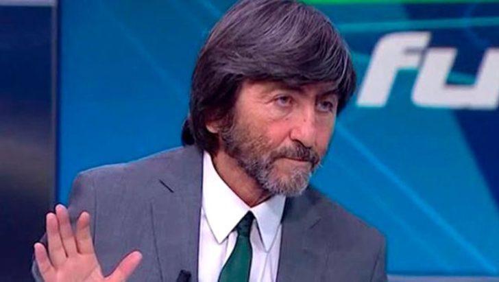 Rıdvan Dilmen: Başakşehir yüzde 85 şampiyon