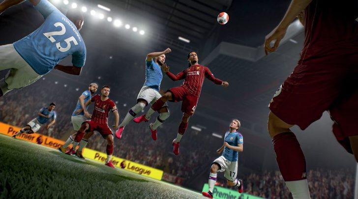 FIFA 21 demosu için Electronic Arts açıklama yaptı, ortalık karıştı!