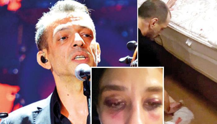 Sevgilisini döven Rubato grubu sanatçısı Özer Arkun için flaş karar!