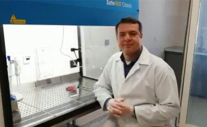 Kurbanlıklarda koronavirüs var mı? Tarım Bakanlığı Bilim Kurulu üyesi açıkladı