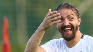Fenerbahçe derken yeni takımı şaşırttı!