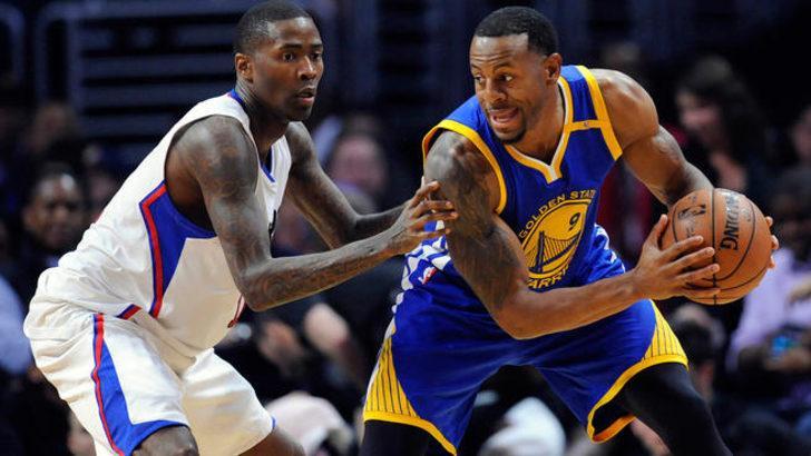 NBA'de Brooklyn Nets, 40 yaşındaki Jamal Crawford'ı kadrosuna kattı