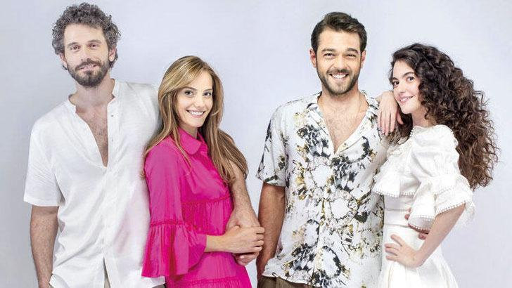 Çatı Katı Aşk oyuncuları kimler? İşte Çatı Katı Aşk dizisi oyuncuları!