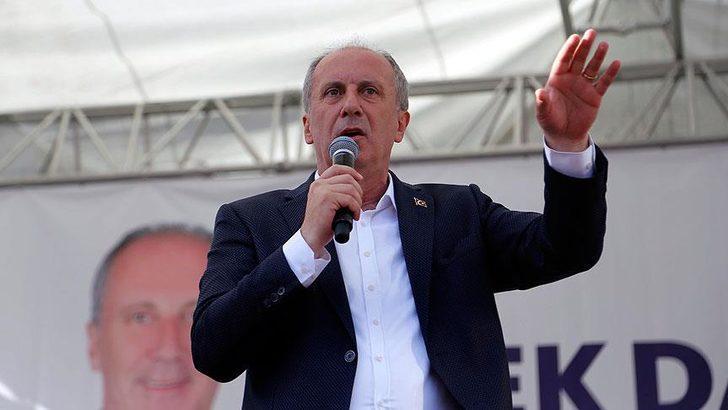 Muharrem İnce yeni parti mi kuruyor? Ankara'yı hareketlendiren iddia