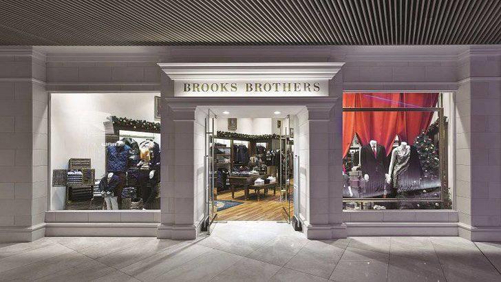 Brooks Brothers iflas erteleme istedi! Brooks Brothers kimin, neden iflas ediyor?