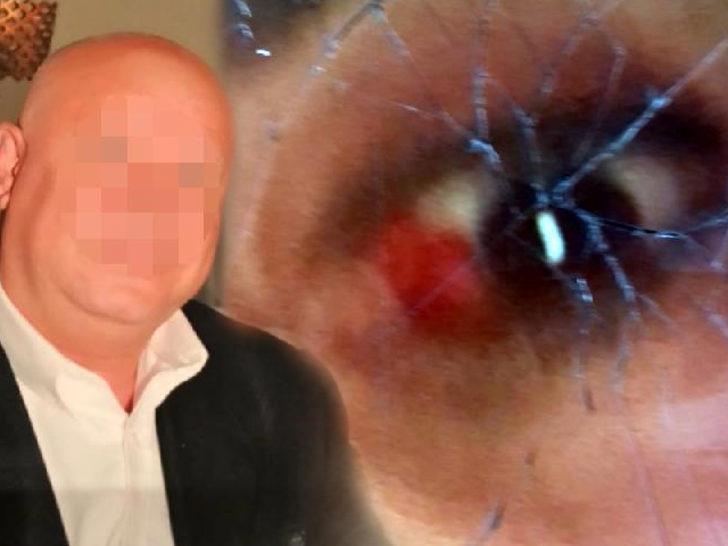 Ünlü iş insanının eşi: Aldatıldım, öldürülmekten korkuyorum