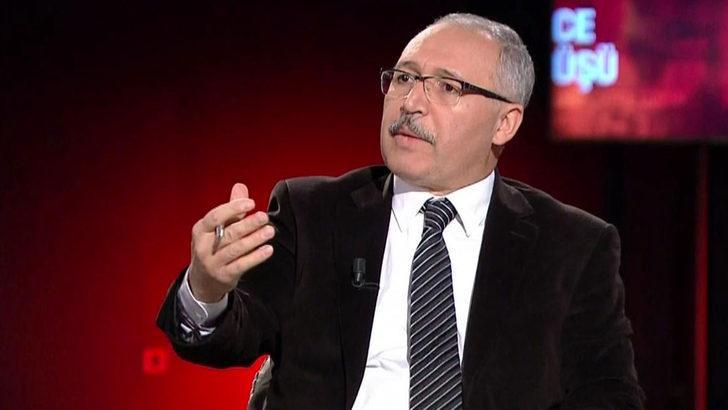 Abdulkadir Selvi'den flaş Ayasofya iddiası! Selvi, sosyal medyada gündem oldu