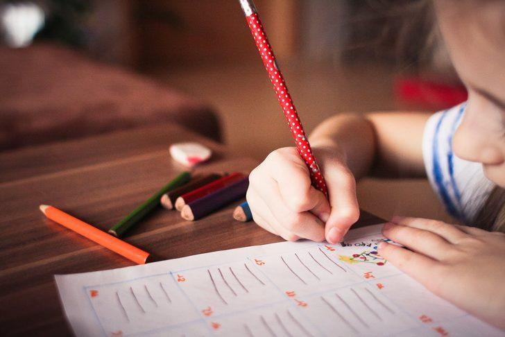 Çocuklarını okula göndermek şartlıyla ailelere aylık 75 TL yardım yapılacak!