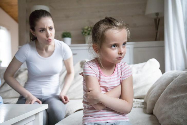 Uzmanlar uyarıyor! Çocuğunuza verdiğiniz cezalar yalanı pekiştiriyor