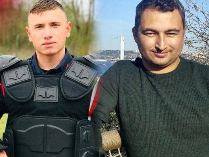 Sakarya'daki patlamada şehitlerin kimlikleri belli oldu! Üç ile ateş düştü