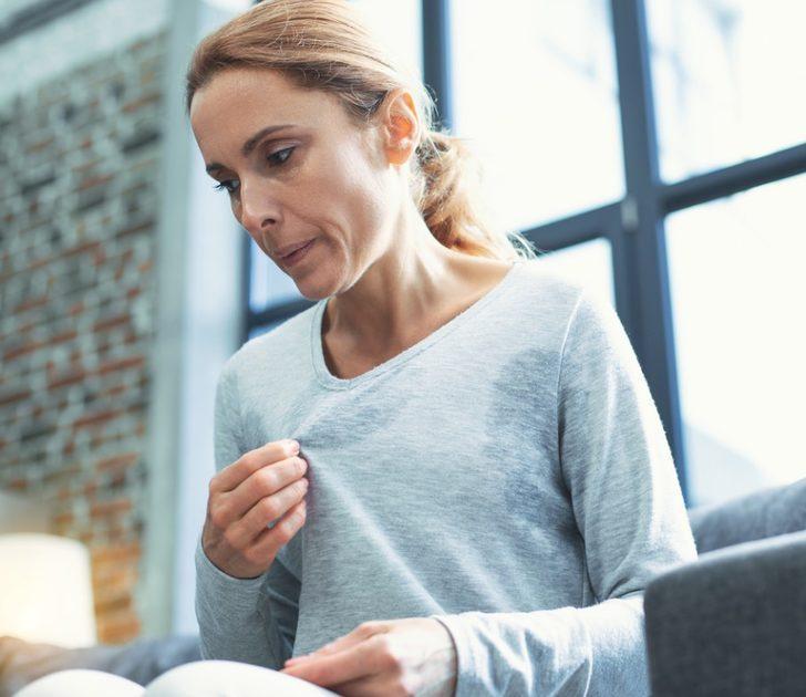 Menopoz : Nedenleri, belirtileri, tedavisi