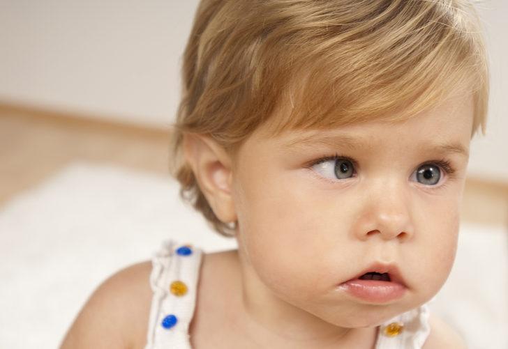Uzmanlardan şaşı uyarısı: 7 yaşına kadar tedavi edilmezse...