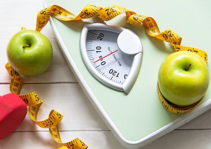 Haşimato hastalığı ve kilo verme