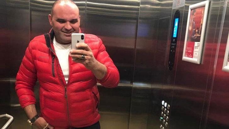 İş insanı Ertem Gürsoy otel odasında ölü bulundu