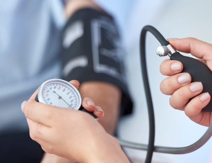 Hipertansiyon: Nedenleri, belirtileri, tedavisi