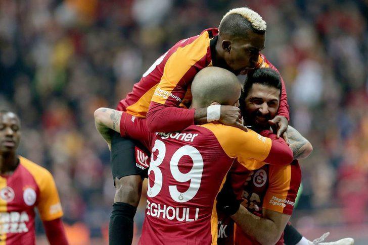 PFDK, Feghouli'ye 2 maç ceza kesti