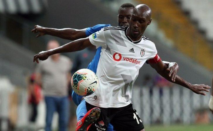 Beşiktaş'ta Atiba cezalı duruma düştü! Yeni Malatyaspor deplasmanında yok...