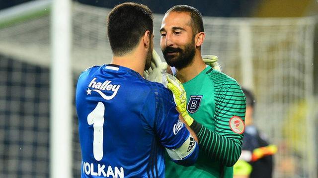 Galatasaray'da Fatih Terim kaleye Volkan Babacan'ı istedi!