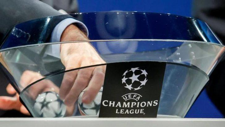 UEFA Şampiyonlar Ligi'nde çeyrek ve yarı final eşleşmeleri belli oldu!