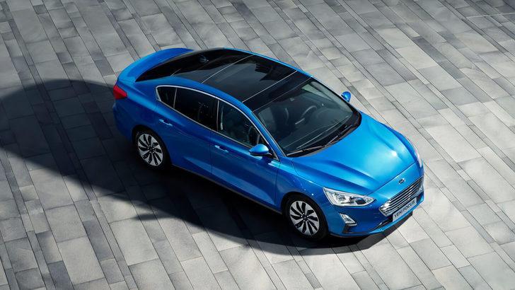 Ford kampanyaları: 2020 Ford modelleri için 31 Temmuz'a kadar kampanya