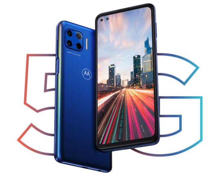 Motorola orta segment modellere yükleniyor