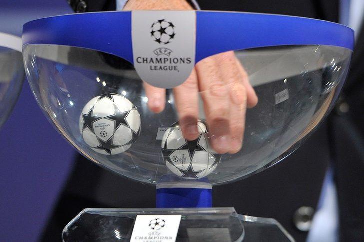 Şampiyonlar Ligi çeyrek final eşleşmeleri belli oldu! UEFA Şampiyonlar Ligi eşleşmeleri