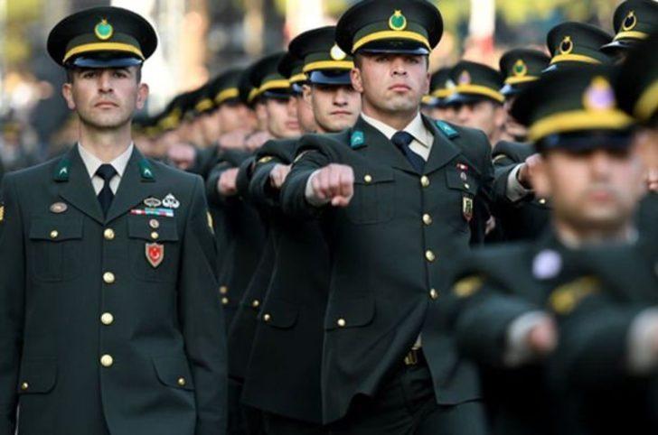 Jandarma astsubay alımı başvuruları devam ediyor! | 2020 Jandarma subay-astsubay alımı