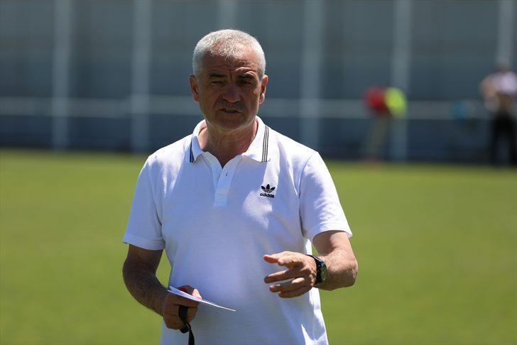 """Sivasspor Teknik Direktörü Rıza Çalımbay: """"Fenerbahçe maçından galip gelmemiz gerekiyor"""""""