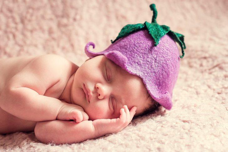 Rüyada bebek görmek ne demek, ne anlama gelir?
