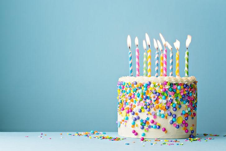 Evde kolay doğum günü pastası yapmak isteyenlere ipuçları
