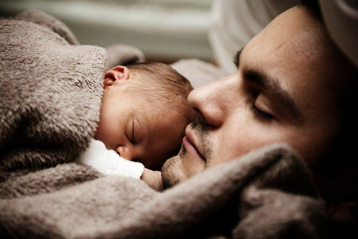 Rüyada yeni doğmuş bebek görmek ne demek, ne anlama gelir?