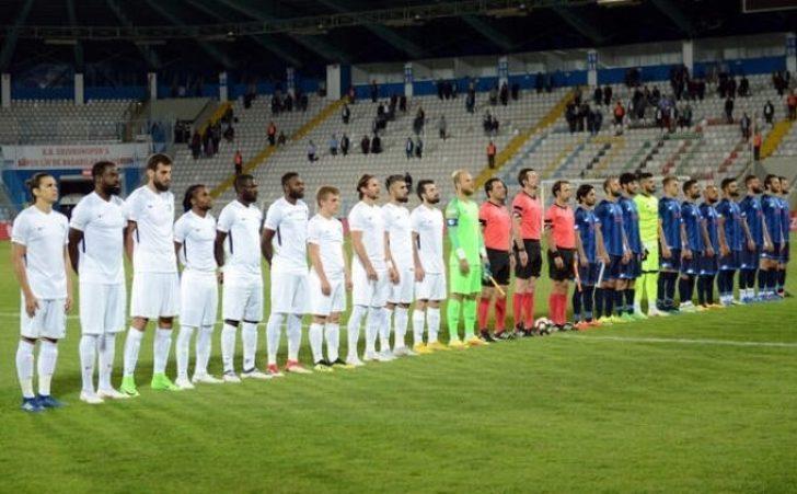 Ankara Demirspor, TFF'nin kararı sonrası ligden çekildi!