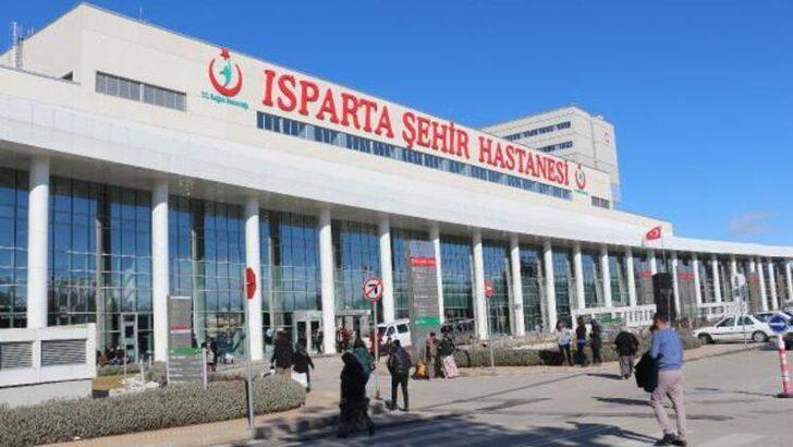Isparta Valisi Ömer Seymenoğlu uyardı! Vaka sayısı neredeyse 9 kat yükseldi