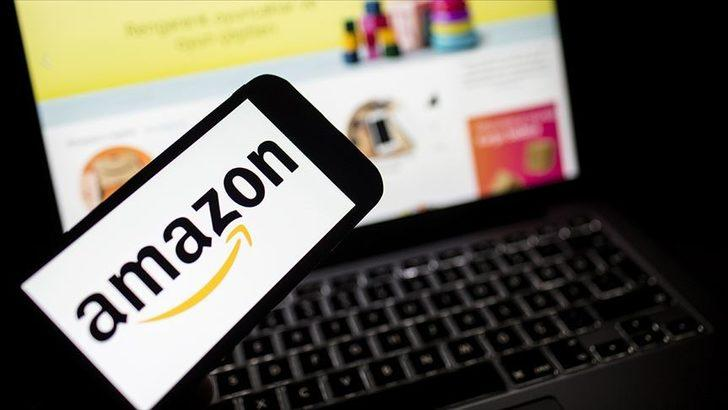 Amazon, çalışanlarına TikTok'u 'yanlışlıkla' yasaklamış