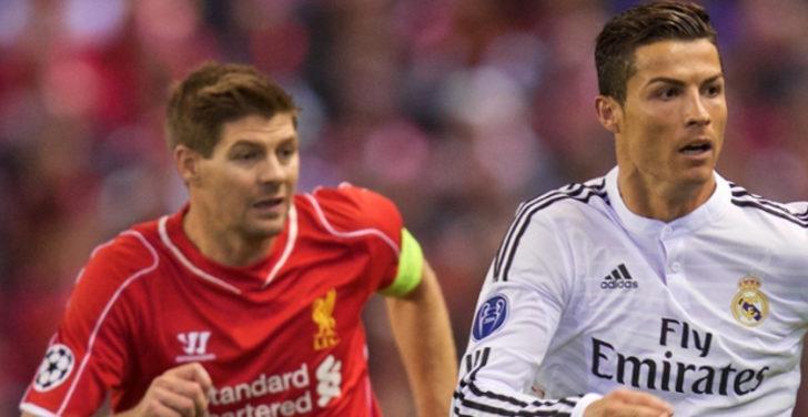 Liverpool doktorundan Steven Gerrard itirafı: Cinsel organı yırtıldı, maçtan sonra diktim