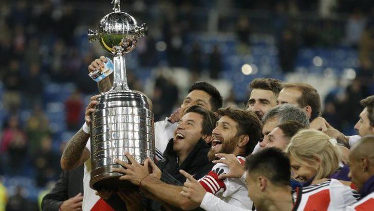 Libertadores ve Sudamericana'nın başlangıç tarihleri açıklandı