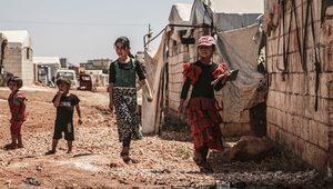 BMGK uzlaşamadı, Suriye'ye insani yardım geçişleri geçici olarak durdu