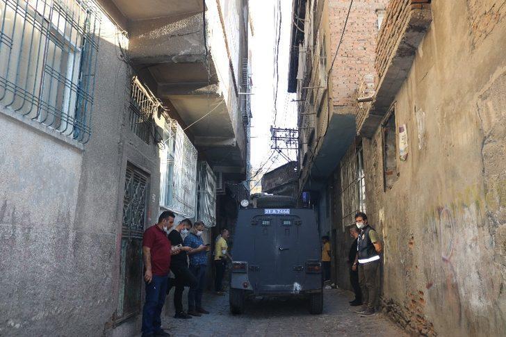 Diyarbakır'da 1 çocuğun öldüğü, 3 kişinin yaralandığı saldırıda 1 kişi tutuklandı