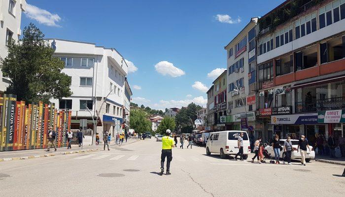 Tunceli'de vakalar arttı! Vali 'maske' ve 'sosyal mesafe' uyarısı yaptı