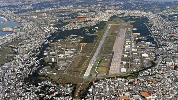 Japonya'daki ABD askeri üslerinde koronavirüs paniği