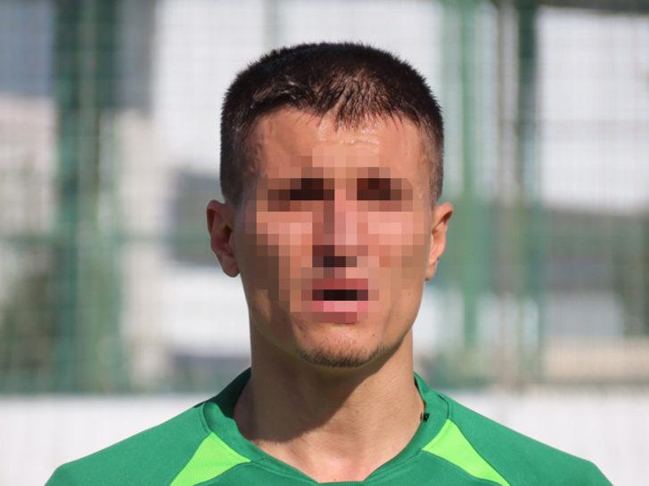 5 yaşındaki oğlunu öldürdüğünü itiraf etmişti! Eski Süper Lig futbolcusu, ifadesini değiştirip tahliye dilekçesi verdi