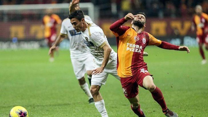Ankaragücü - Galatasaray maçı canlı izle | Canlı yayın | Canlı anlatım