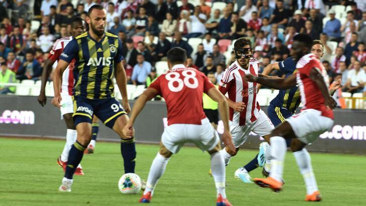 Fenerbahçe Sivasspor canlı izle | Şifresiz canlı yayın
