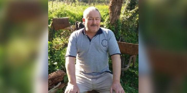 Kepçe ile taş kırma makinesi arasında sıkışan Burhan Saytaş hayatını kaybetti